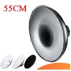Chóa đèn tổ ong Beauty Dish 55cm Godox