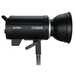 Đèn Flash studio Godox DP600 III