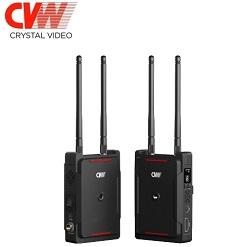 Bộ truyền tín hiệu video không dây CVM Swfit 800