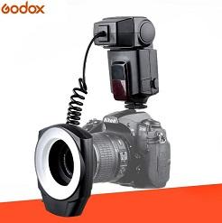Đèn flash Godox macro ring ML150