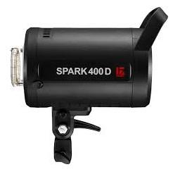 Đèn flash Jinbei spark 400D