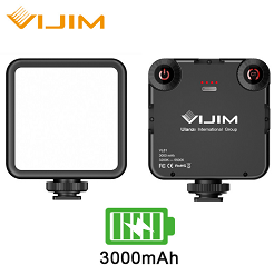 Đèn led video mini vljim Vl81 Ulanzi