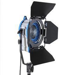 Đèn spotlight quay phim 300w