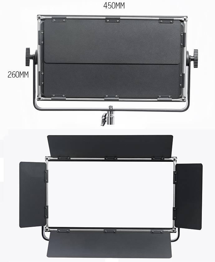 Đèn LED bảng TY-LED1200 T&Y