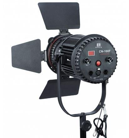 LED Fresnel Light CN-100F-3
