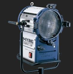 Đèn daylight HMI 1.2KW yiying