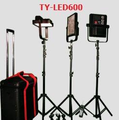 Bộ 3 đèn led TY-LED600