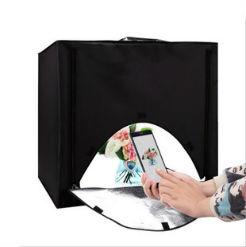 Hộp chụp sản phẩm có đèn LED 60x60cm
