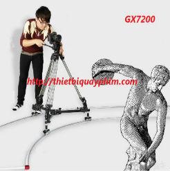 Bộ ray quay phim di động GX7200