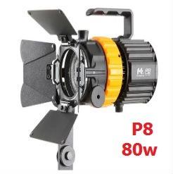 Đèn spotlight LED quay phim Pulsar P8 Falconeyes