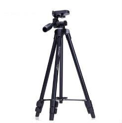 Mua chân máy ảnh Yunteng VCT- 520
