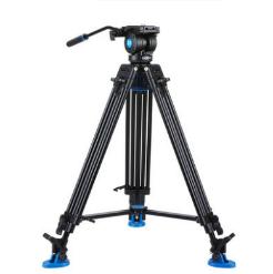 Mua chân máy quay Benro KH-26NL 1.83m