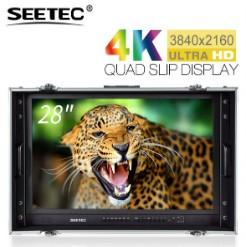 Monitor 4K 28 inch 4K280-9HSD-CO SEETEC