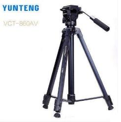 Chân máy ảnh Yunteng VCT- 860AV
