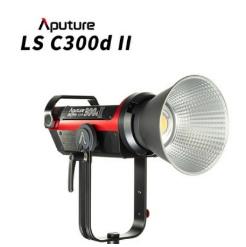 Đèn LED Aputure 300W LS C300d II