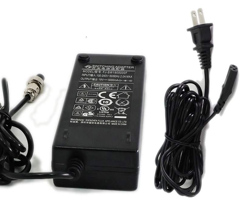 Adapter nguồn cho đèn led YN1200