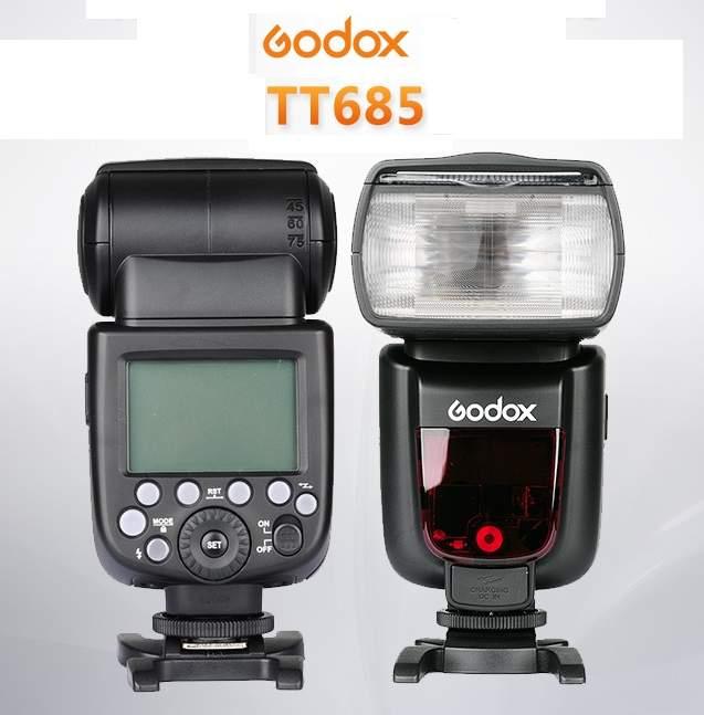 Đèn Flash TT685C cho Canon