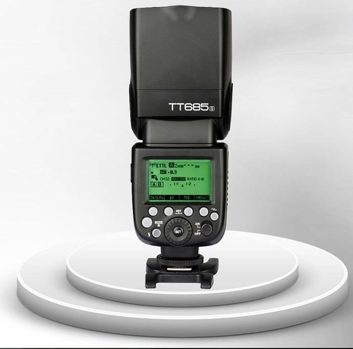 Đèn Flash Godox TT685S cho Sony