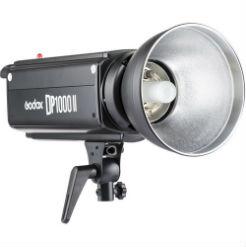 Đèn Flash studio Godox DP1000II