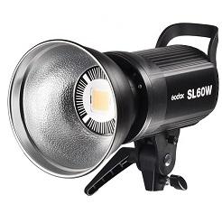 Đèn led studio Godox SL60W