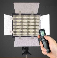 Đèn led video Godox LED308II