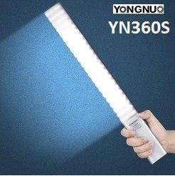 Đèn LED quay phim Yongnuo YN360S