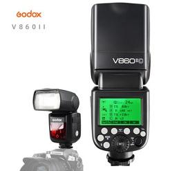 Đèn Flash Godox V860II