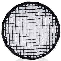 Lưới tổ ong cho softbox Nanlite SB-FZ60
