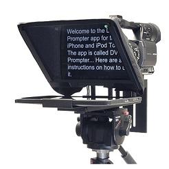 Máy nhắc chữ Teleprompter 10 inch cho Ipad máy tính bảng