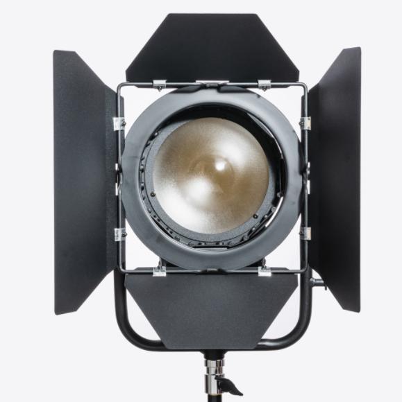 Đèn quay phim Spotlight LED 100W JG-LED100