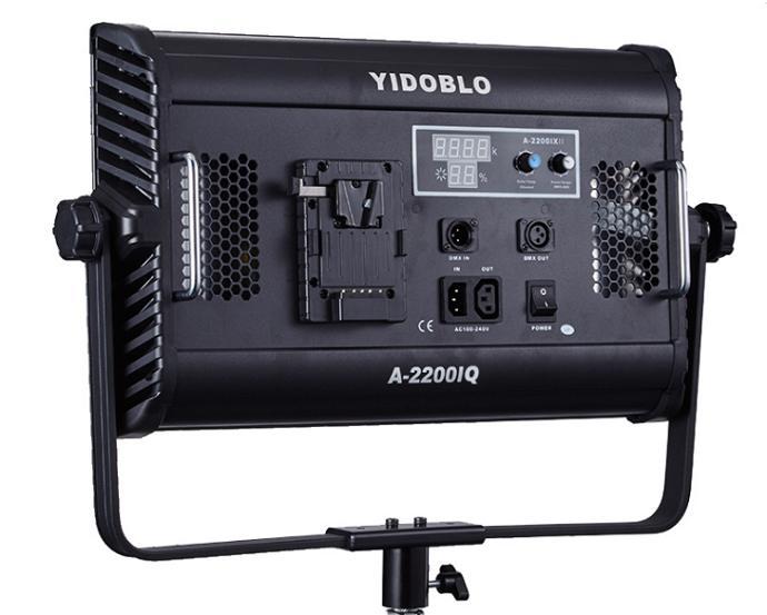 Đèn led Studio A-2200IQ 100w Yidoblo