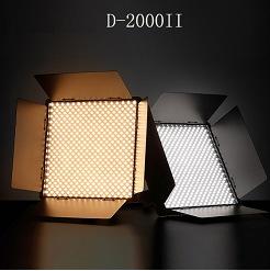 Đèn led bảng Studio D-2000II 120w Yidoblo