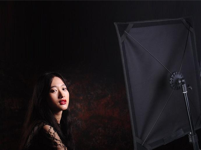 Đèn Led Flex Nicefoto SC-P1000A 3200K- 5600K