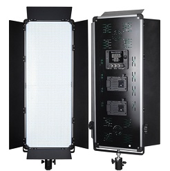 Bộ 2 đèn led bảng Studio D-3100II 440w Yidoblo