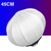 Softbox cầu 45cm khuyếch tán ánh sáng