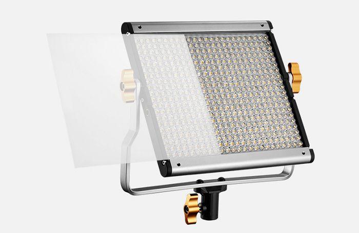 đèn led studio