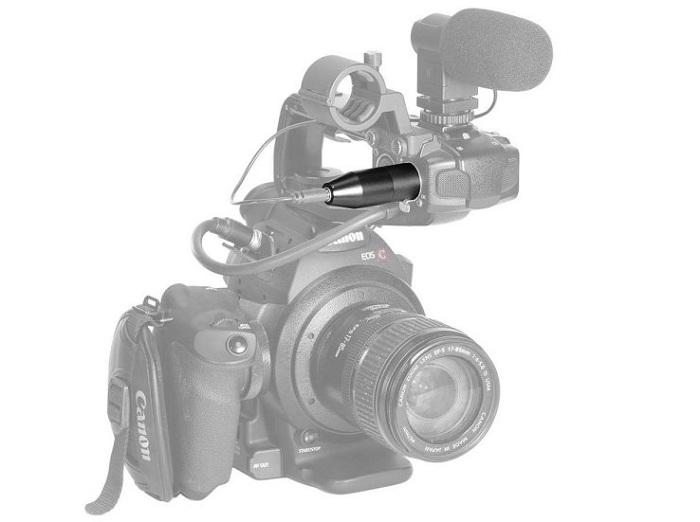 adapter chuyển đổi 3.5mm sáng XLR