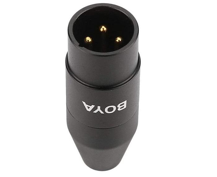 adapter chuyển đổi 3.5mm boya