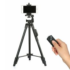 Chân máy ảnh tripod Yunteng VCT-5208