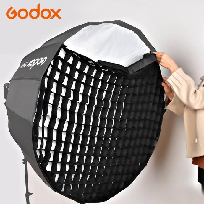 Lưới tổ ong godox cho P70, P90, P120cm