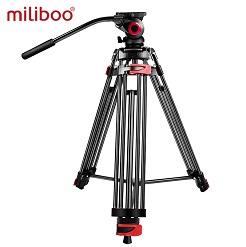 Chân máy quay Tripod Miliboo MTT601 II-AL
