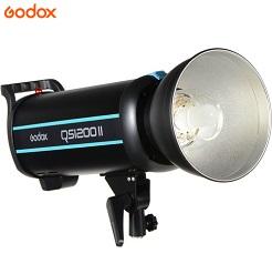 Đèn Flash studio Godox QS1200II