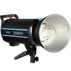 Đèn Flash studio Godox QS800II chính hãng
