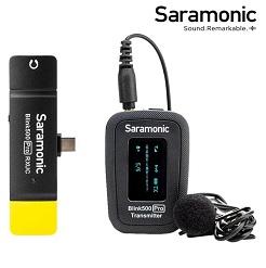 Micro thu âm không dây Saramonic Blink 500 Pro B5