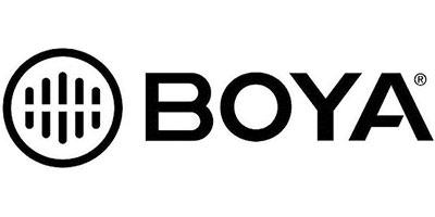 thương hiệu Boya