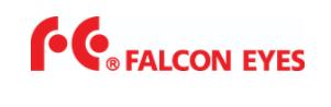 thương hiệu Falconeyes LED