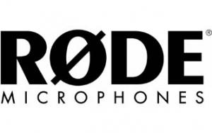 thương hiệu Rode