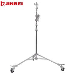 Chân boom Jinbei M8 2in1