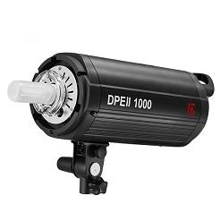 Mua đèn Flash Jinbei DPE 1000 II
