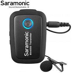 Bộ phát tín hiệu micro Saramonic Blink 500 TX